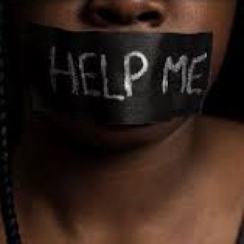 Help me i have been trafficked for sex to Dubai