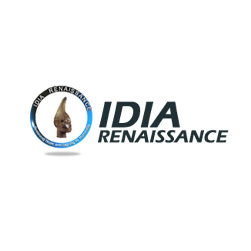 Idia Renaissance